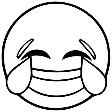 imagenes de emojis para colorear dibujos de emojis para colorear