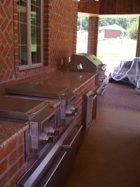 artisan builders kitchen remodel projects outdoor brick kitchen artisan interiors and builders