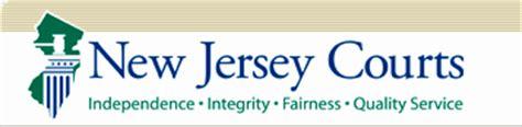 Nj Judicial Search New Jersey Courts Html Autos Weblog