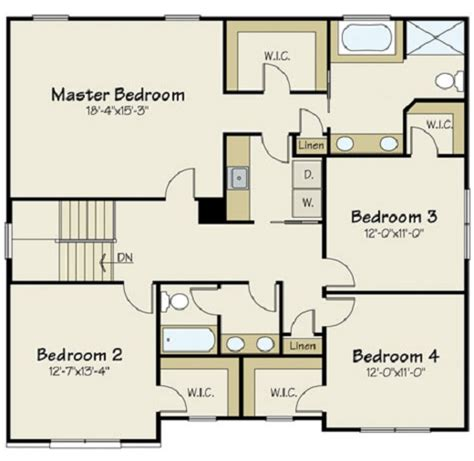floor plan for a house tips to select the right floor plans for small house
