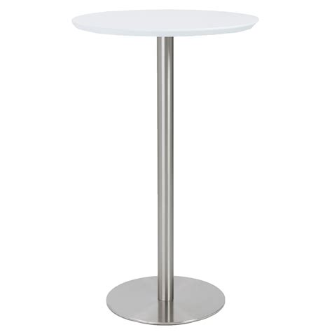 modern white bar modern bar tables cardin white bar table eurway
