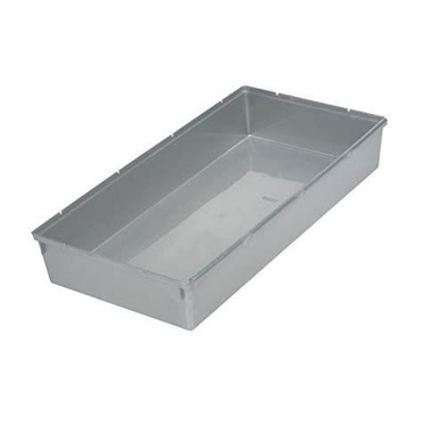 contenitori per cassetti okt contenitore componibile per cassetti 38x8x5cm