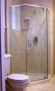 Prefab Shower Walls by Frameless Shower Enclosure With Header Prefab Base And
