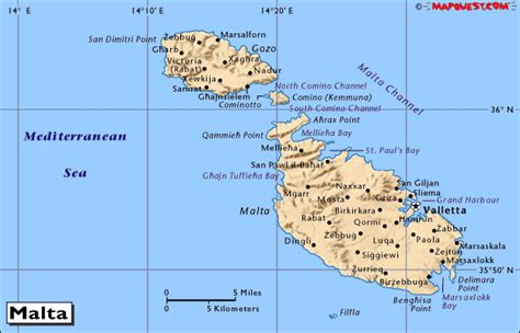 0004490487 carte touristique malta and info ile de malte carte geographique voyages cartes