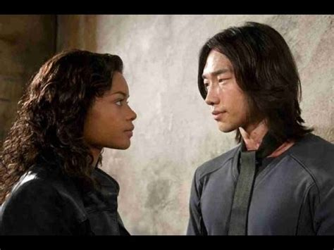 youtobe film mika ambw mika and raizo ninja assassin movie youtube