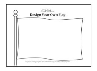 Design Your Own Flag Ichild Design Your Own Flag Template