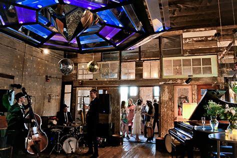 kosher wedding halls new york city 10 affordable wedding venues in new york city smashing the glass wedding