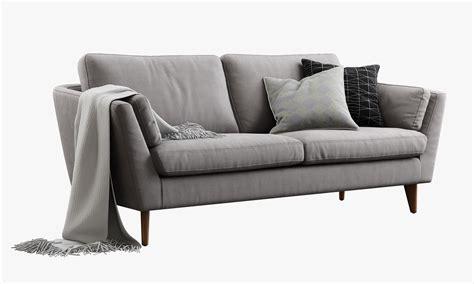 sofa 3d max sits mynta two seat sofa 3d max