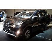 2018 All New Toyota Rush Review Spesifikasi Harga