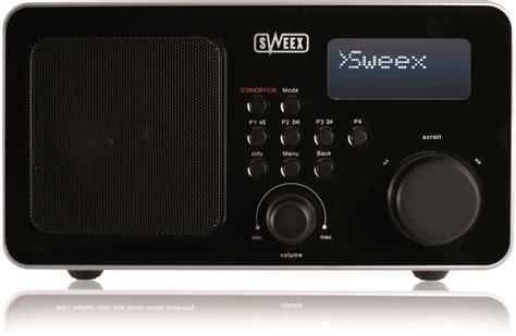 interenet radio sweex internet radio wifi mm220 photos kitguru united