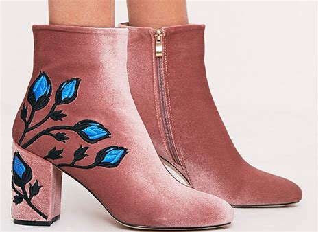penneys boots you ll want these penneys embroidered boots in your