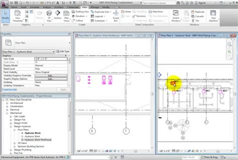tutorial video revit revit mep tutorials bimopedia blog