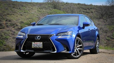 review lexus gs 350 updated lexus gs 350 review filed by joel helmes 2017