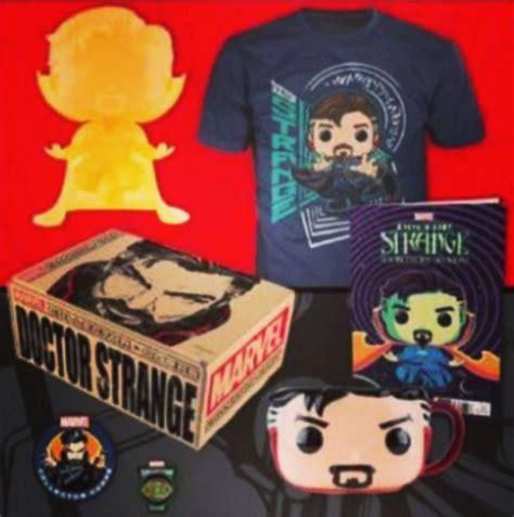 Funko Pop Marvel Doctor Strange 169 Recast funko pop doctor strange collector corps marvel playera s