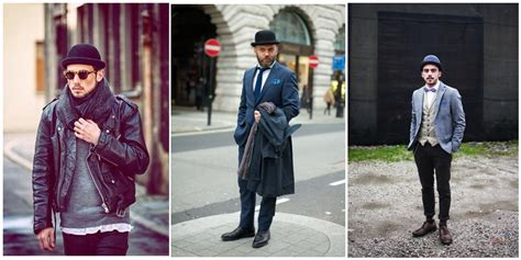 Topi Bowler Tompi Caplin 10 model trend fashion topi pria yang sedang ngetrend