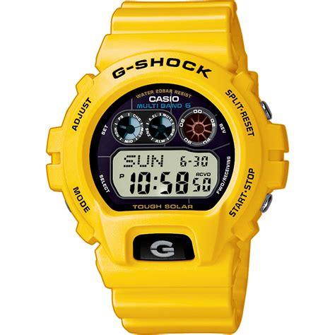 Casio G Shock G 6900a 9 g shock gw 6900a 9er horloge gw 6900a 9
