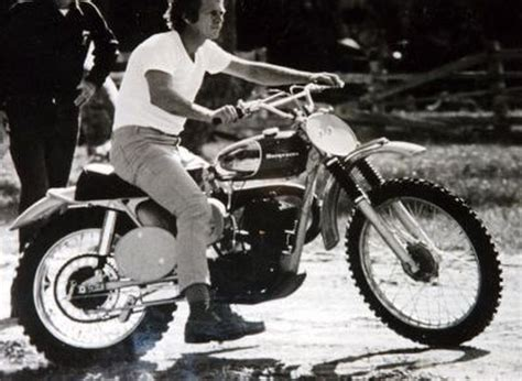 motocross bikes on ebay steve mcqueen dirt bike on the ebay block los angeles times