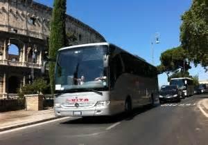 agenzia mobilita roma turistici fori tre pullman turistici ed 232 gi 224 ingorgo roma