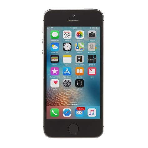 apple iphone 5s 16gb gsm unlocked space tiendamia