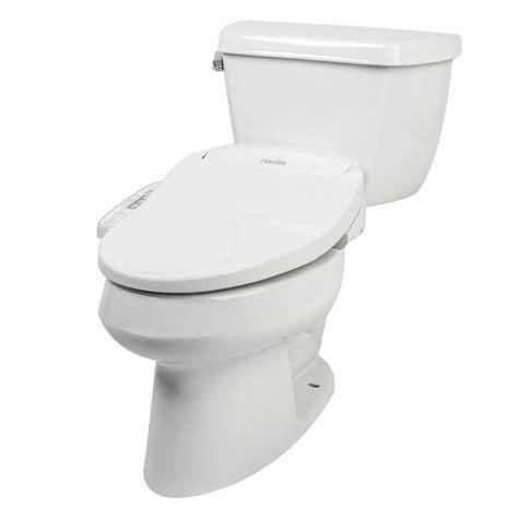 bidet kohler kohler novita bn330 bidet toilet seat fits elongated