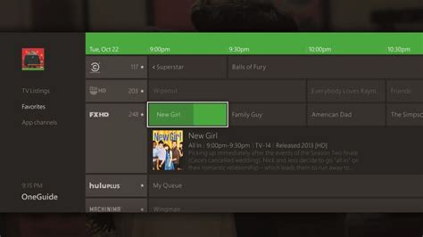 one guide apple tv rumor points to a tv guide for apps