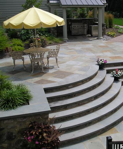 outdoor stairs decoration that will amaze you curved outdoor stairs by joanne kostecky garden design in