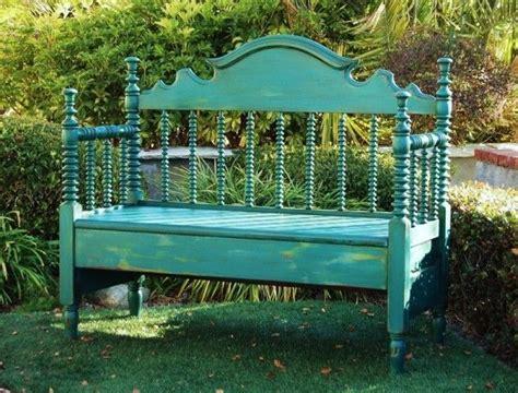 bed headboard bench best 25 antique headboard ideas on pinterest door bed frame headboard from old