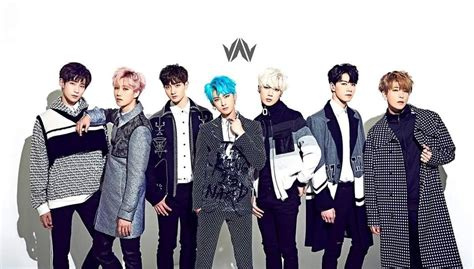 vav members profile updated  kpop profile