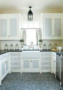 Kitchen Cabinets Two Colors by Two Color Cabinets Kitchen Pinterest
