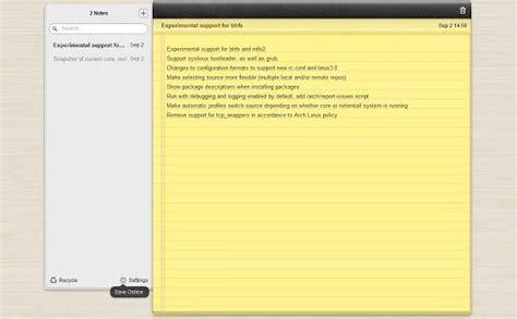 chrome note 15 handy google chrome apps you can use offline hongkiat