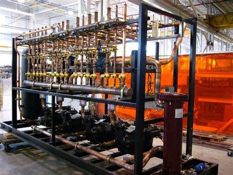 parallel racks trenton refrigeration