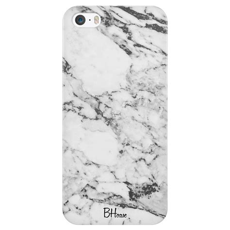 Marble Iphone 5 5s marble white kryt iphone se 5s bhcase