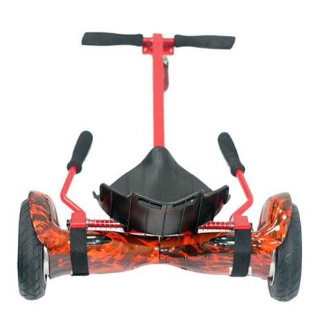 3 Must see Hoverboard Seats and Karts   Accessories Lists