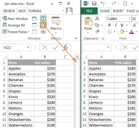 side by side comparison template excel how to compare two excel files or sheets for differences