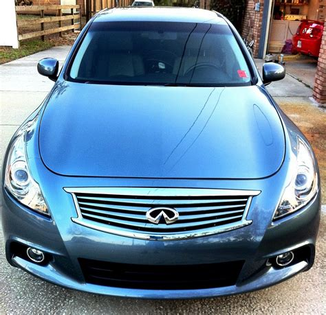 how to take bumper off 2009 infiniti m 2012 g37 front bumper on my 2008 g35x g35driver infiniti g35 g37 forum discussion