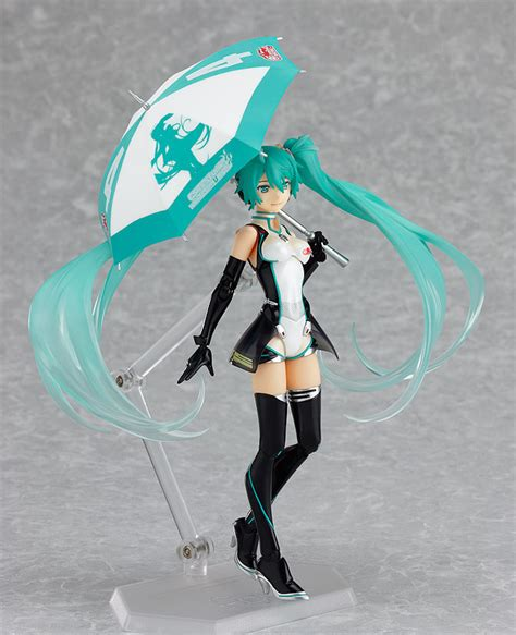 Figma Racing Miku 2011 Ver Returns figma racing miku 2011 ver returns is also getting