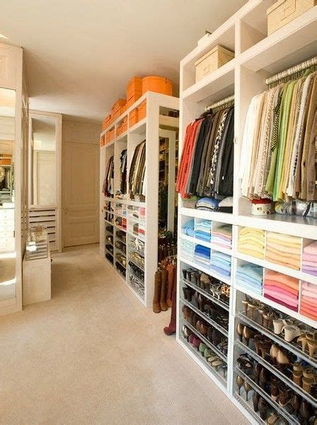 amazing walk in closets amazing closet home sweet home pinterest