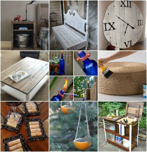 diy crafts for the home 27 most useful diy projects for the home
