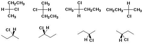 Question #b5582   Socratic R 2 Chlorobutane