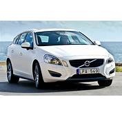 Volvo Takes Orders In Europe For V60 Diesel Plug Hybrid