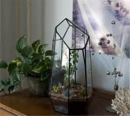 vintage home decoration tabletop miniature garden vase