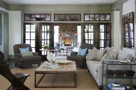 Pictures Of Rugs In Living Rooms by Family Room Traditional Family Room Atlanta By