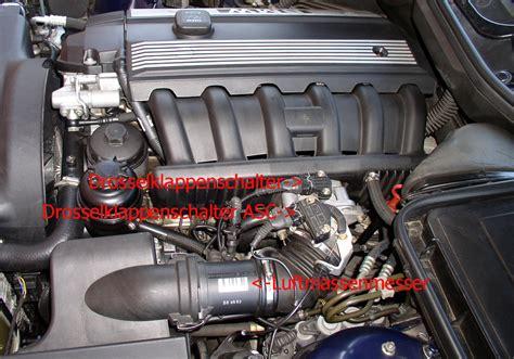 Bmw 1er Diesel Nimmt Kein Gas An by Drosselklappengeber Defekt Laut Fehlerspeicher