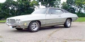 72 Pontiac Luxury Lemans Shifting In Luxury