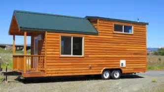 spacious tiny house living in rich s portable cabins