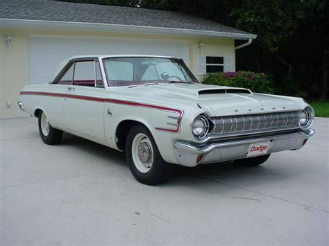 64 dodge charger for sale 1964 dodge coronet 64 dodge 426 max wedge cross ram 2x4 s