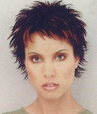 hairstyles for short hair with height on top best 25 spiky short hair ideas on pinterest short