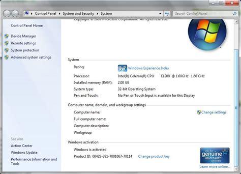 membuat window xp menjadi genuine membuat windows 7 menjadi genuine the world computer network