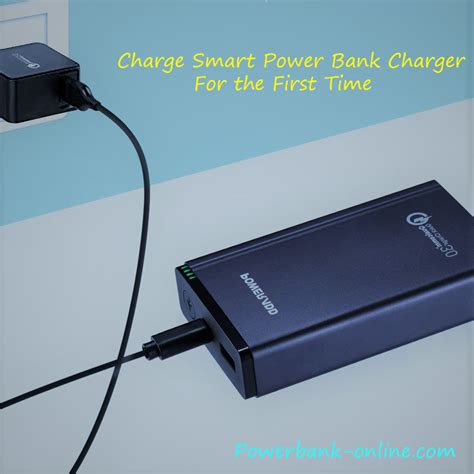how to charge power bank how to use power bank for the time power bank