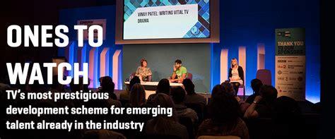 talent schemes the edinburgh international television
